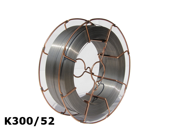 SOLID WELDING WIRE FOR CARBON STEELS SG2-SG3 PACKAGING